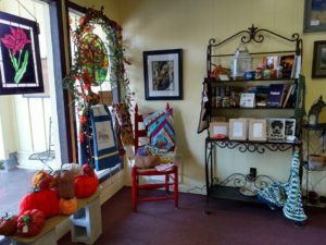 Yellow Cottage Studios Art and Gift Shop